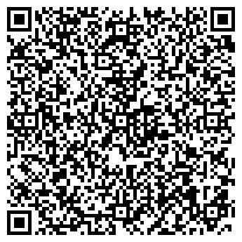 QR-код с контактной информацией организации Мобель, ЧП