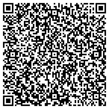 QR-код с контактной информацией организации Полисавторсервис, ЧП