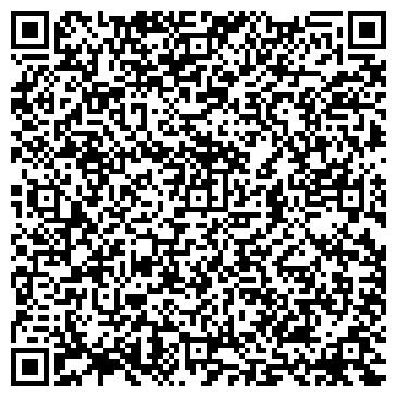 QR-код с контактной информацией организации Напруга (интернет магазин), ЧП