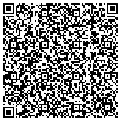 QR-код с контактной информацией организации Компания Итал-Техно (ITAL-TECNO S.R.L.), ООО