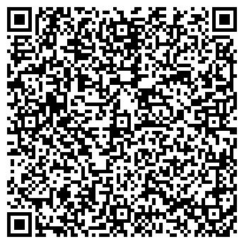 QR-код с контактной информацией организации ТОРГОВОЕ ПРЕДПРИЯТИЕ ВЕТЕРАН