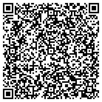 QR-код с контактной информацией организации Ремтехника, ЧП
