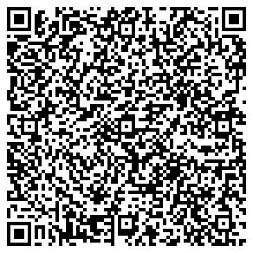 QR-код с контактной информацией организации Фрагма, ООО