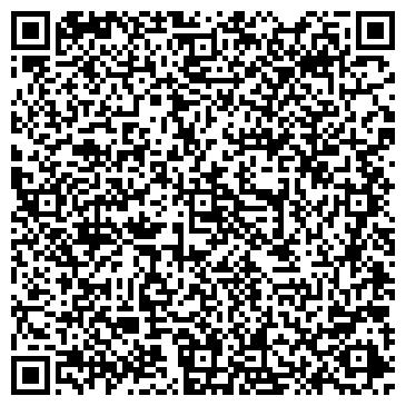 QR-код с контактной информацией организации Паста и Щетки