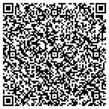 """QR-код с контактной информацией организации ТОВ БПФ """"Мегалексгруп"""""""