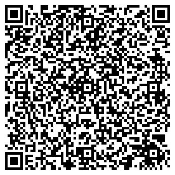 QR-код с контактной информацией организации ФЛП Корниенко