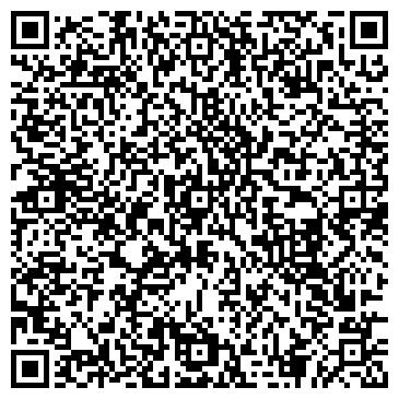QR-код с контактной информацией организации ГидроТерра, ООО