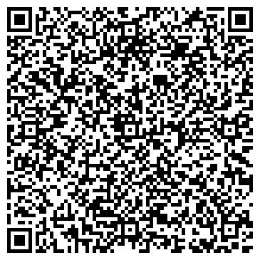 QR-код с контактной информацией организации СТО Глушители на Окружной, ЧП