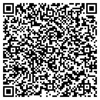 QR-код с контактной информацией организации Окидоки, ЧП