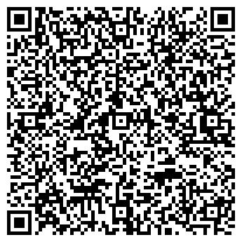 QR-код с контактной информацией организации Тарасенко, ЧП