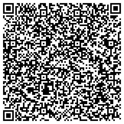 QR-код с контактной информацией организации Электропанель, ПАО Глуховский завод (ЭЛПА, ПАО)