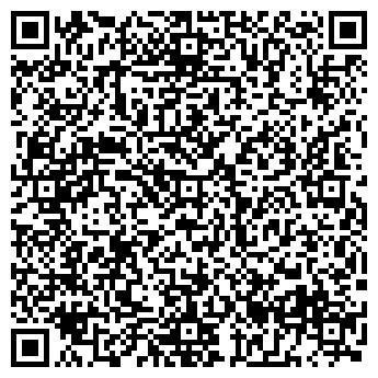 QR-код с контактной информацией организации Разин, ЧП