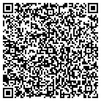 QR-код с контактной информацией организации Техномаш, ПАО