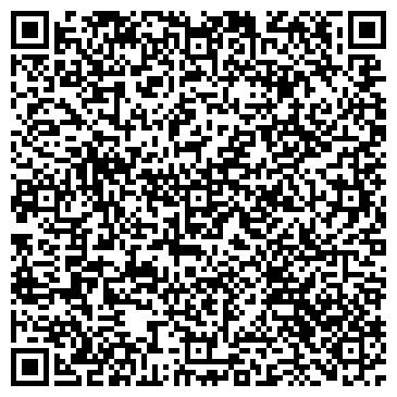 QR-код с контактной информацией организации Бучинский, ЧП