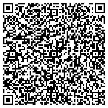 QR-код с контактной информацией организации Тереш, ЧП