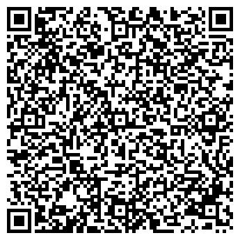 QR-код с контактной информацией организации ГазКор, СПД