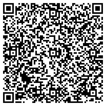 QR-код с контактной информацией организации Газовик, ЧП