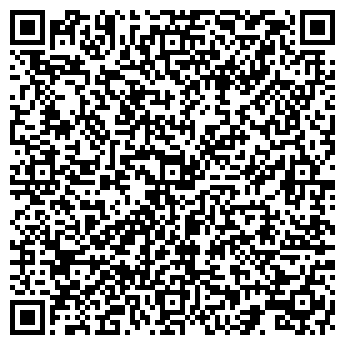QR-код с контактной информацией организации ГОСТИНИЦА ИЧП МИРОШНИЧЕНКО