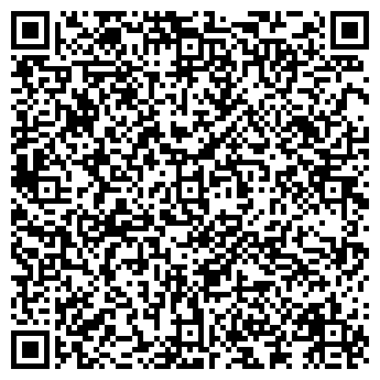 QR-код с контактной информацией организации Электрон, ЧП