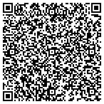 QR-код с контактной информацией организации Бугатти Украина, ЧП