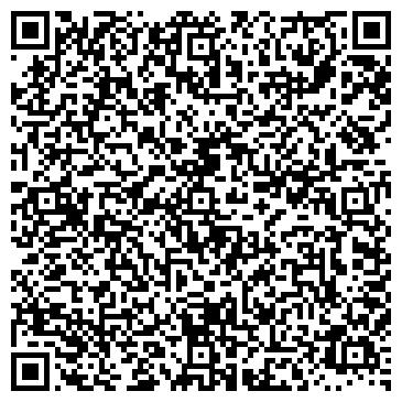 QR-код с контактной информацией организации Укрэнергоэффективность, ГП