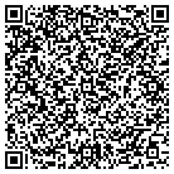 QR-код с контактной информацией организации Инстайл, ЧП