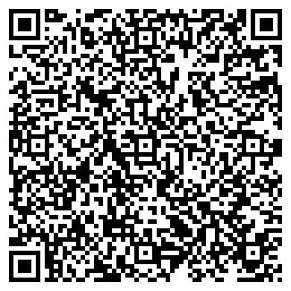 QR-код с контактной информацией организации КТТО, ООО