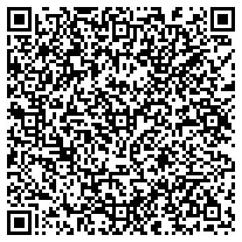 QR-код с контактной информацией организации Оптторг, ЧП