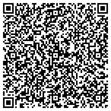 QR-код с контактной информацией организации НПП Экон, ООО