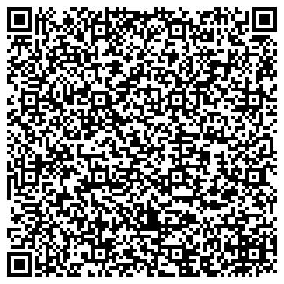 QR-код с контактной информацией организации Приборостроительный завод, ООО