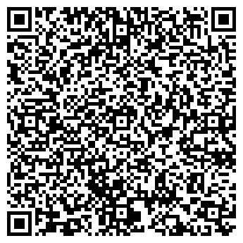 QR-код с контактной информацией организации Альтаир, КУПП