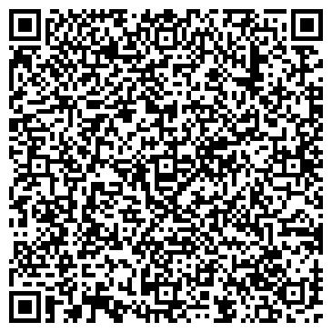 QR-код с контактной информацией организации Укрпьезо, ОАО