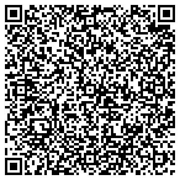 QR-код с контактной информацией организации Техэлектросервис, ООО НП