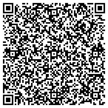 QR-код с контактной информацией организации Сатурн, НПП ПАО