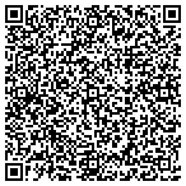 QR-код с контактной информацией организации AКВАмарт, ООО(AQUAmart)