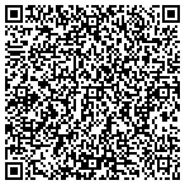 QR-код с контактной информацией организации Павлоградтепло, ЧП