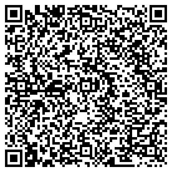 QR-код с контактной информацией организации Молоток , ЧП