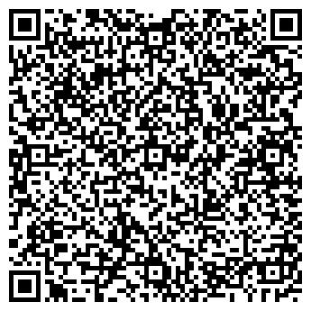 QR-код с контактной информацией организации Лигатерм ,ООО