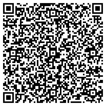 QR-код с контактной информацией организации ЕЛАНСКИЙ МЯСОКОМБИНАТ, ОАО