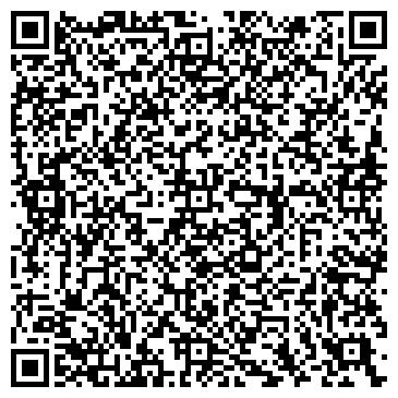 QR-код с контактной информацией организации Свет и Тепло, ЧП