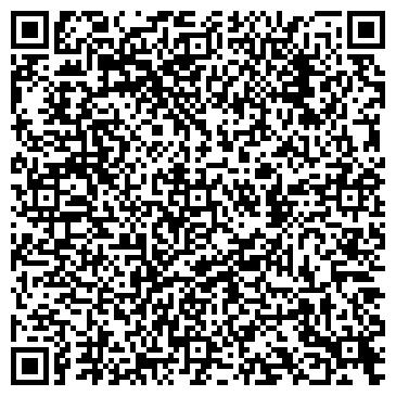 QR-код с контактной информацией организации Теплосистемы, ЧП