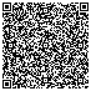 QR-код с контактной информацией организации Приходько Тарас Николаевич, ЧП