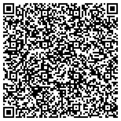 QR-код с контактной информацией организации Энергетическая альтернатива, ООО