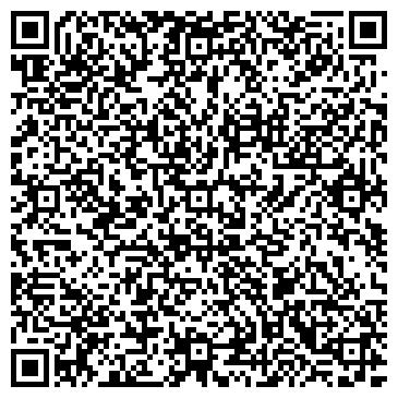 QR-код с контактной информацией организации Холодов, СПД