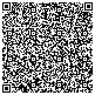 QR-код с контактной информацией организации Дом папы Карло, Интернет магазин