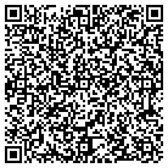 QR-код с контактной информацией организации Тепло всем, ЧП