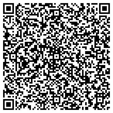 QR-код с контактной информацией организации Энергосбережение, ООО