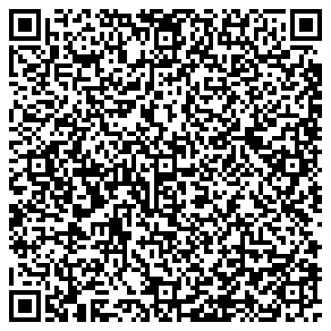QR-код с контактной информацией организации Теплоленд, ЧП