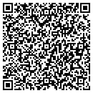 QR-код с контактной информацией организации Ковчег, ЧП