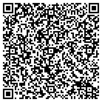 QR-код с контактной информацией организации Контакт Украина, ООО
